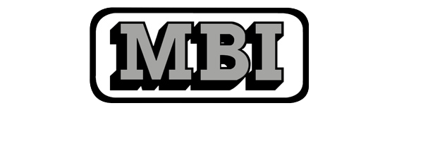 MBI Metcalf Builders Inc Retina Logo